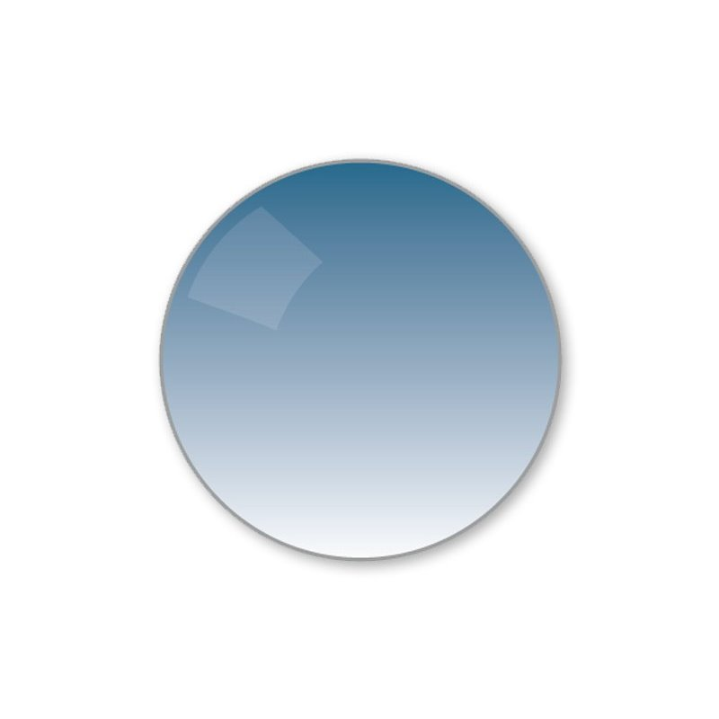 1738. Sluneční brýlová čočka Plan L50