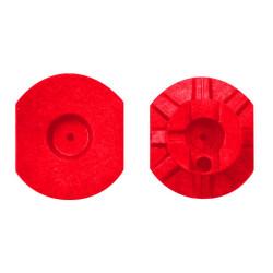 8312.100 Huvitz blok, malý, červený