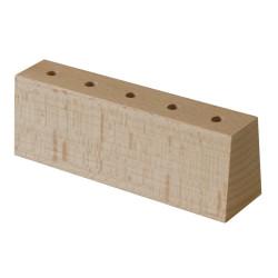 6308.1. Dřevěný stojan pro sadu optických šroubováků