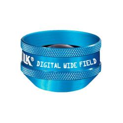 5026.3 Oftalmoskopické šošovka Volk Digital Wide Field