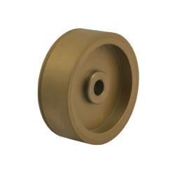 8024 Diamantový brúsny kotúč, jemný s drážkou, 5 mm