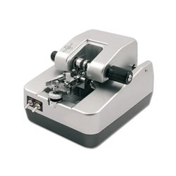 5213 Drážkovačka 500S, stříbrná